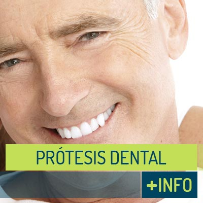 Tratamientos Clínica Dental | Prótesis dental